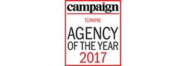 Campaign Turkey - Agency Of The Year