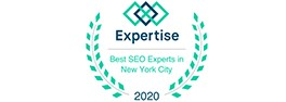 Expertise - Best SEO Agency in New York